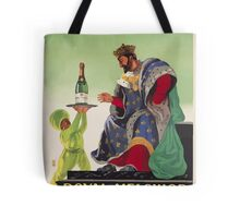 Leonetto Cappiello Affiche Royal Melchior Tote Bag