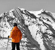 Reaching the Summit: Intrigue & Amazement by Ryan Davison Crisp