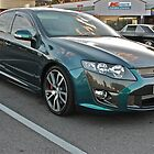 Ford Falcon GT F6 by Ferenghi