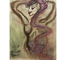 The Birth of Venus Photographic Print