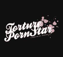 Torture Porn Star by Andrés Abel