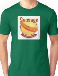 Italian Sausage Unisex T-Shirt