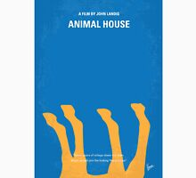 No230 My Animal House minimal movie poster Unisex T-Shirt