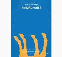 No230 My Animal House minimal movie poster Unisex T-Shirt