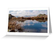 High Ponds Greeting Card