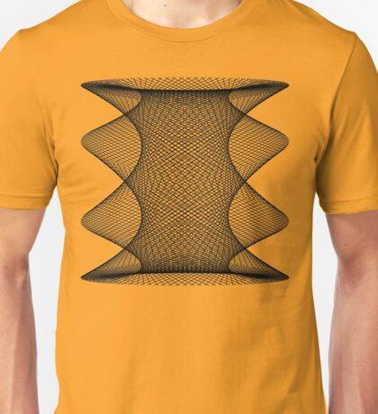 Lissajous VIII Unisex T-Shirt
