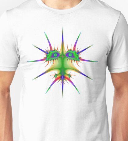 khabarovsk Bug Unisex T-Shirt