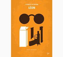 No239 My LEON minimal movie poster Unisex T-Shirt