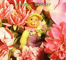 Peek A Boo Easter by daphsam