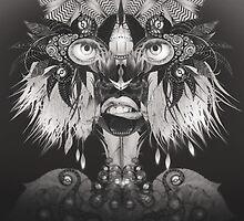 Peafowl by visualfreaks