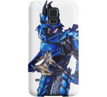 Daedric Warrior ESO Samsung Galaxy Case/Skin