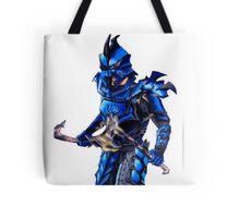 Daedric Warrior ESO Tote Bag
