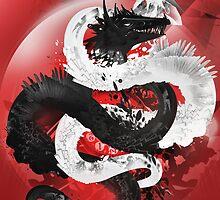 Yin And Yang by visualfreaks