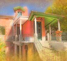House II . Sintra by terezadelpilar~ art & architecture