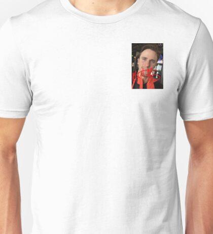 Matt Duffy Unisex T-Shirt