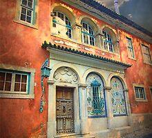Sintra palace by terezadelpilar~ art & architecture