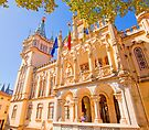 Sintra Town Hall by terezadelpilar ~ art & architecture
