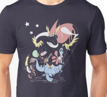 Wander and Friends Unisex T-Shirt