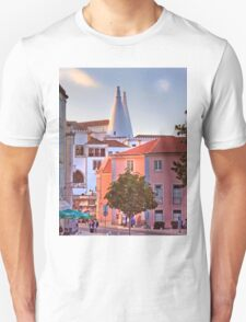 sintra sunset T-Shirt