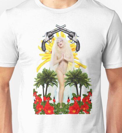 Es Una Pasiva Unisex T-Shirt