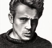 James Dean by Kathleen Kelly-Thompson