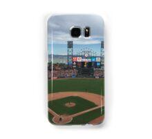AT&T Park Samsung Galaxy Case/Skin