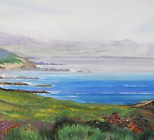Big Sur by E.E. Jacks