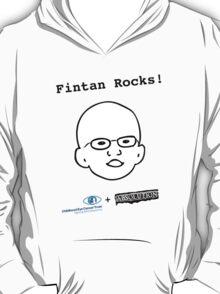 ABSOLUTION 2011 - FINTAN ROCKS T-Shirt