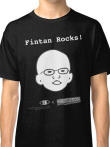 ABSOLUTION 2011 - FINTAN ROCKS - BLK Classic T-Shirt