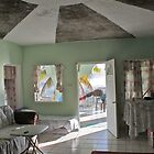 Nick and Heather's home - Seaford Town, Jamaica by Allie Ludvigson