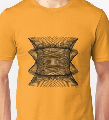 Lissajous XII Unisex T-Shirt