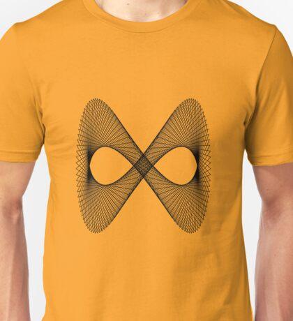 Lissajous XIII Unisex T-Shirt
