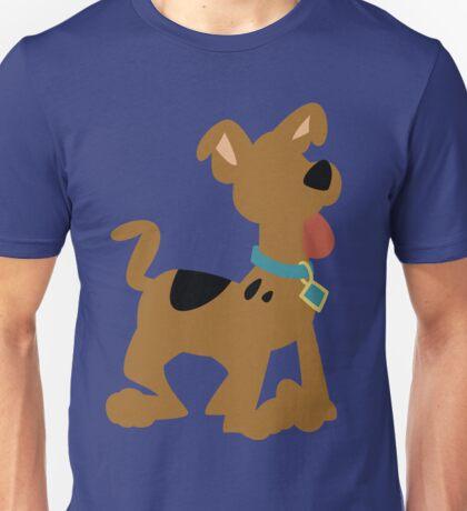 Pup Scooby Doo Unisex T-Shirt