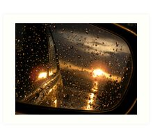 """""""Sometimes Closer Than They Appear""""  Art Print"""