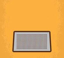 No273 My Charlies Angels minimal movie poster by JinYong