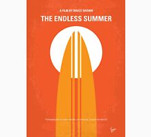 No274 My The Endless Summer minimal movie poster Unisex T-Shirt