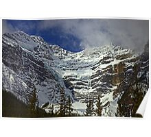 BC Canada Poster