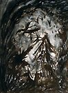 A Murder of Crows by evon ski
