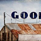 the good shed by Rosemary Scott