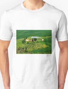 Val d'Orcia  Unisex T-Shirt