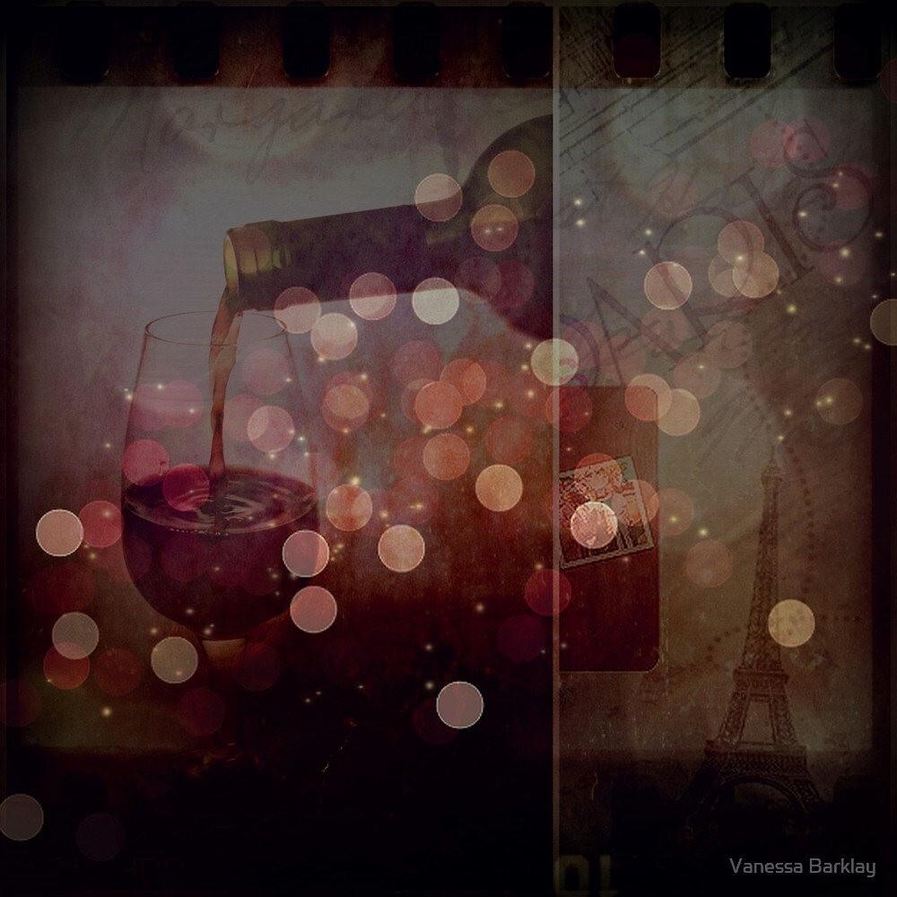 Just A Memory by Vanessa Barklay