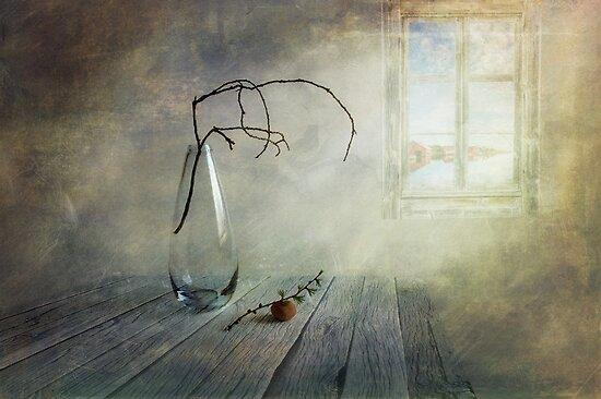 Feel a little spring by Veikko  Suikkanen