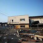 Kesennuma by Alan Black