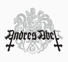 Medievil Logo by Andrés Abel