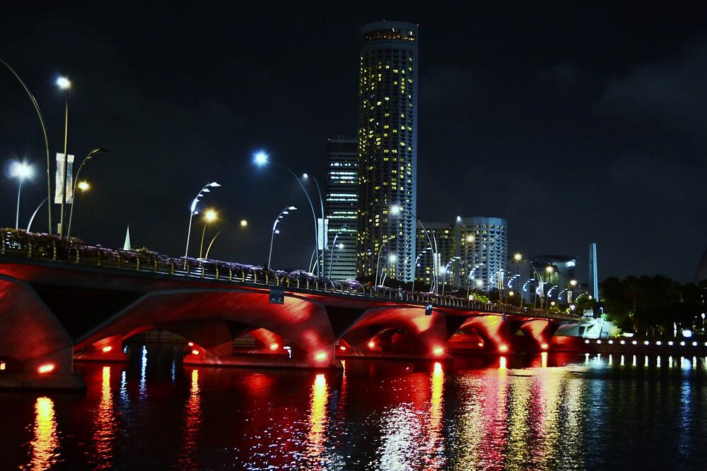 light bridge by ozyardiansyah