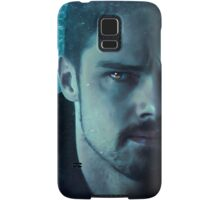 Vincent Keller - cold and snowy atmosphere Samsung Galaxy Case/Skin