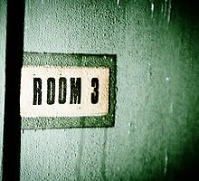 Room 3 by Richard Pitman