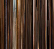 Moviebarcode: The Godfather: Part II (1974) by moviebarcode