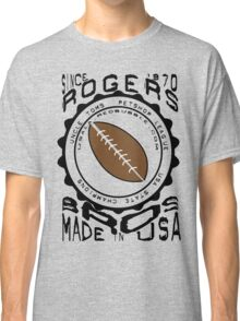 usa new york tshirt by rogers bros co Classic T-Shirt
