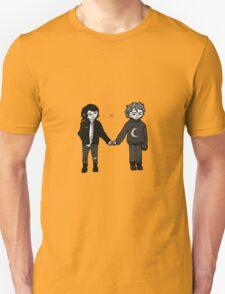 Wolfstar Unisex T-Shirt